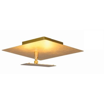 Plafonnier Näve Firenze LED Or, 1 lumière