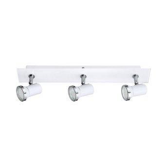 Plafonnier Eglo TAMARA 1 LED, 3 lumières