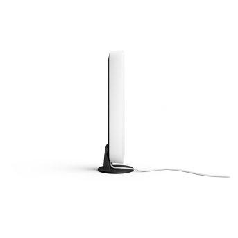Kit de base Philips Hue Ambiance White & Color Play Lightbar LED Noir, Blanc, 1 lumière, Changeur de couleurs