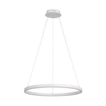 Suspension WOFI VAASA LED Blanc, 1 lumière