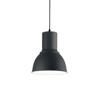 Suspension Ideal Lux BREEZE Noir, 1 lumière
