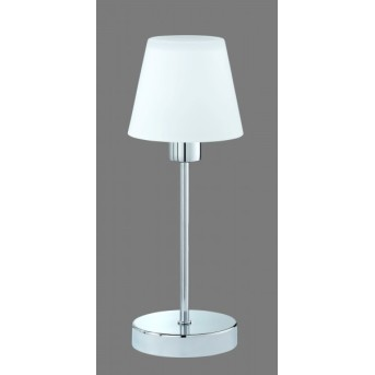 Lampe de table Trio 5955 Chrome, 1 lumière