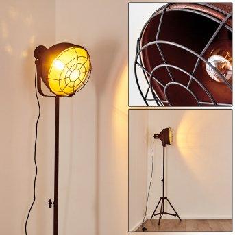 Lampadaire Jonsered Rouille, 1 lumière