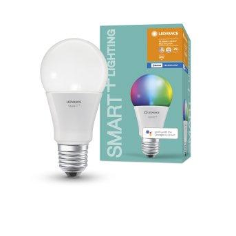 LED E27 10 Watt RGB 810 Lumen LEDVANCE SMART+