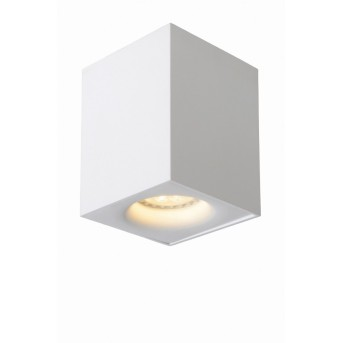 Spot Lucide BENTOO LED Blanc, 1 lumière