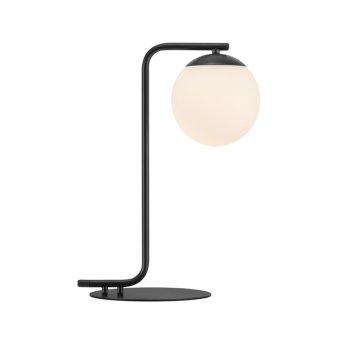 Lampe à poser Nordlux GRANT Noir, 1 lumière