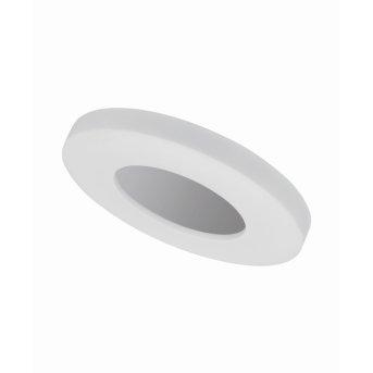 Plafonnier LEDVANCE SLIM DESIGN Blanc, 1 lumière