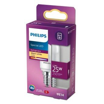 Philips LED E14 3,2 Watt 2700 Kelvin 250 Lumen