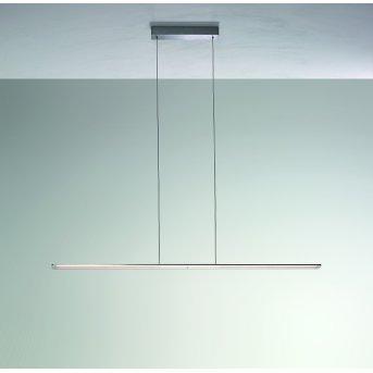 Suspension BOPP DO LED Anthracite, 1 lumière