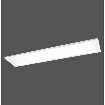 Plafonnier Paul Neuhaus FLAG LED Chrome, 1 lumière