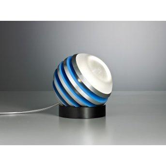 Bulo Tecnolumen Lampe à poser LED Bleu, 1 lumière