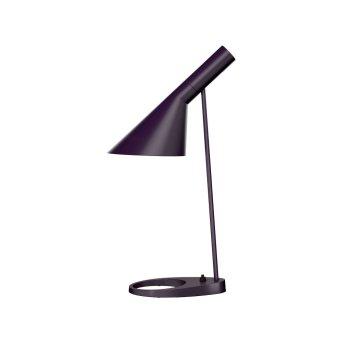 Lampe à poser Louis Poulsen AJ Orange, 1 lumière