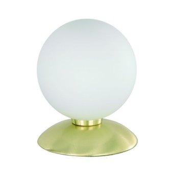 Lampe à poser Paul Neuhaus BUBBA Laiton, 1 lumière