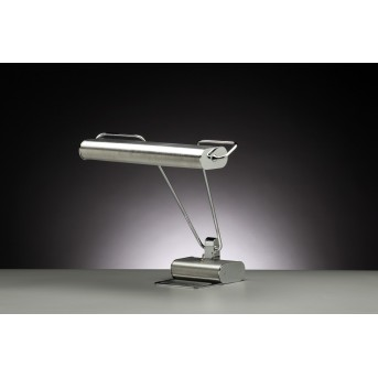 AD 34 Tecnolumen Lampes de table Chrome, Aluminium, 2 lumières