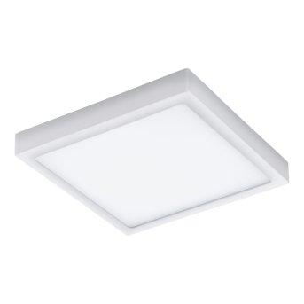 Plafonnier EGLO connect ARGOLIS-C LED Blanc, 1 lumière