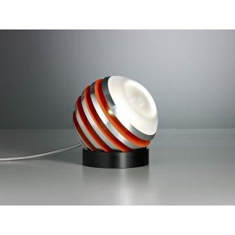 Bulo Tecnolumen Lampe à poser LED Orange, 1 lumière