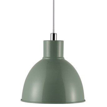 Suspension Nordlux POP Vert, 1 lumière