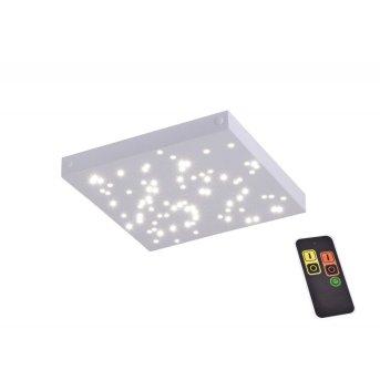 Plafonnier Paul Neuhaus UNIVERSE Maître LED Blanc, 1 lumière, Télécommandes