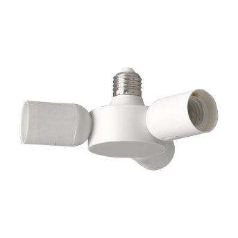 Accessoire EGLO RUEDA Blanc, 3 lumières