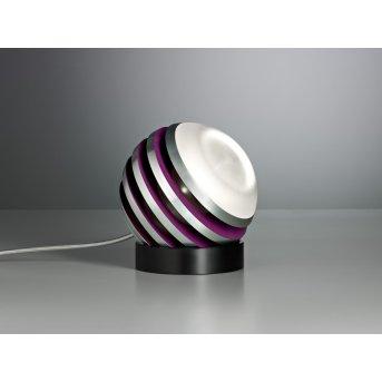 Bulo Tecnolumen Lampe à poser LED Lila, 1 lumière