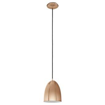 Lampe suspendue Eglo CORETTO 2 Cuivre, 1 lumière