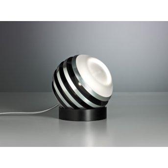 Bulo Tecnolumen Lampe à poser LED Noir, 1 lumière