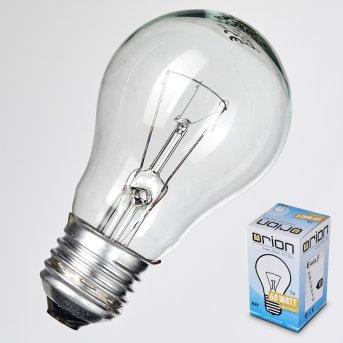 Ampoule E27 60 Watt