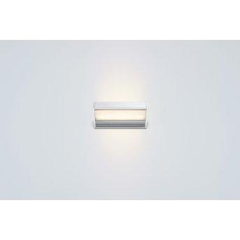 Applique murale Serien Lighting SML² 150 LED Aluminium, 1 lumière