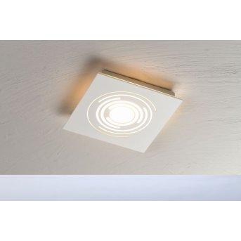Plafonnier Bopp GALAXY BASIC LED Blanc, 1 lumière
