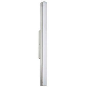 Miroir lumineux Eglo TORRETTA LED Nickel mat, 1 lumière