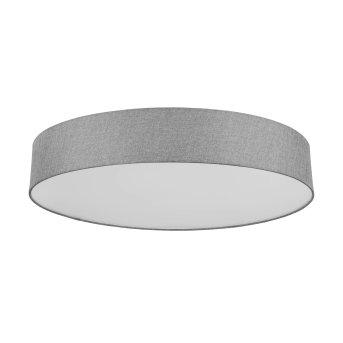 Plafonnier Eglo ROMAO-C LED Blanc, 1 lumière