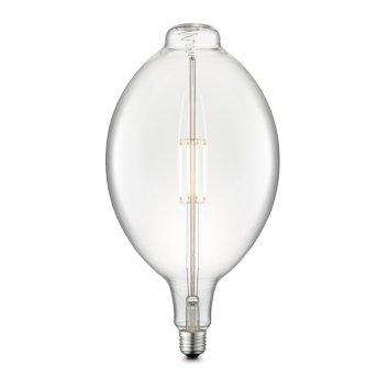 Globo lampe LED E27 4 Watt 3000 Kelvin 400 Lumen