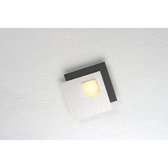Plafonnier Bopp PIXEL 2.0 LED Noir, 1 lumière