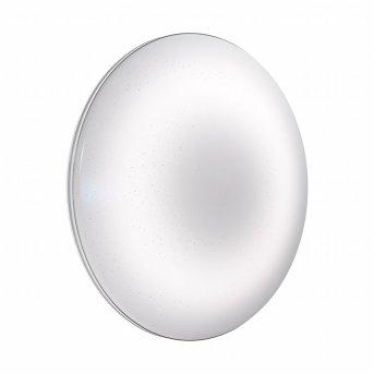 Plafonnier LEDVANCE ORBIS Argenté, 1 lumière