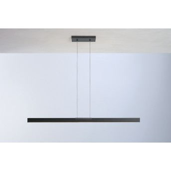 Suspension Bopp NANO LED Anthracite, 2 lumières