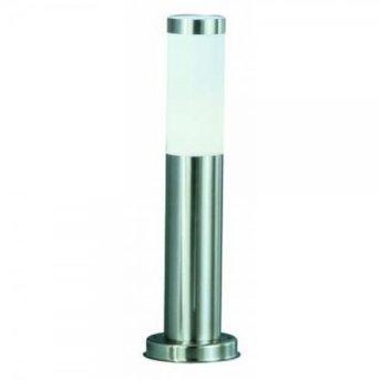lampe extérieure LED Globo BOSTON Acier inoxydable, 1 lumière