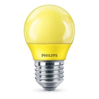 Philips LED E27 3,1 Watt jaune