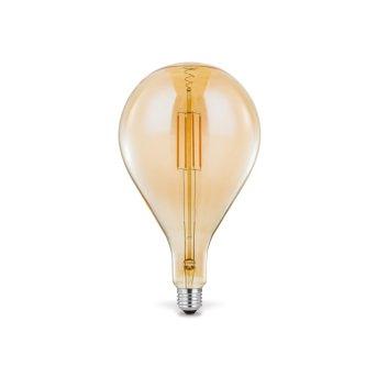 Globo lampe LED E27 4 Watt 2700 Kelvin 400 Lumen