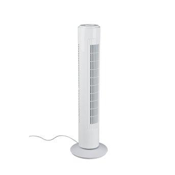 Ventilateur Reality Malmö Blanc