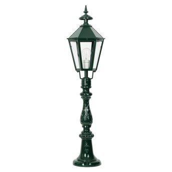 Borne lumineuse KS Verlichting Oxford Vert, 1 lumière