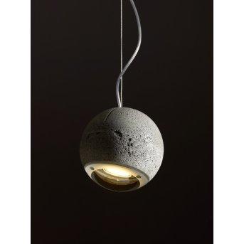 Trabant Tecnolumen Lampe pendante Pierre, 1 lumière
