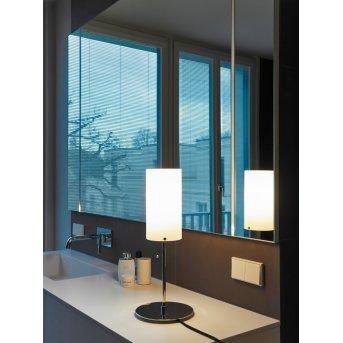 TLWS 4 Tecnolumen Lampe à poser Nickel mat, 1 lumière