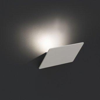 Applique murale Faro Dallas LED Blanc, 1 lumière