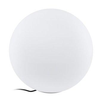 Lampadaire EGLO connect MONTEROLO-C LED Blanc, 1 lumière