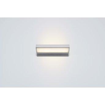 Applique murale Serien Lighting SML² 220 LED Argenté, 1 lumière