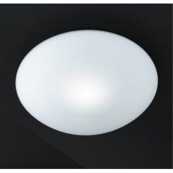 Plafonnier Honsel Pur Verre, 2 lumières