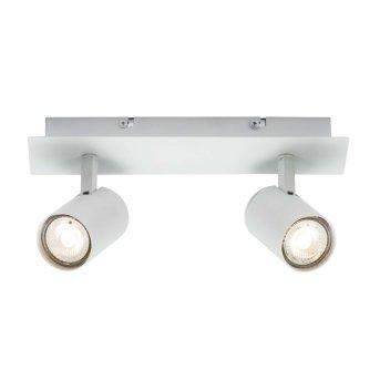 Spot de plafond Nordlux FRIDA Blanc, 2 lumières