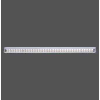 lampes pour bandeaux Paul Neuhaus HELENA LED Aluminium, 1 lumière