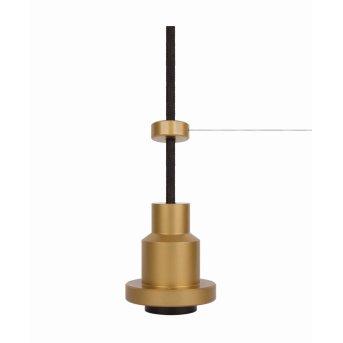 Suspension LEDVANCE VINTAGE Or, 1 lumière