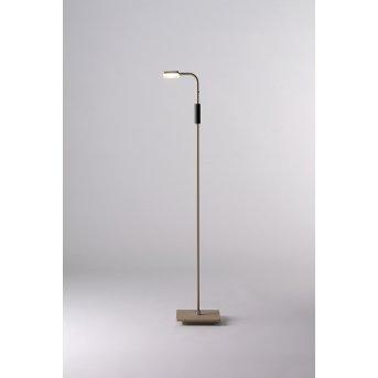 Lampadaire Bopp MOVE LED Aluminium, 1 lumière